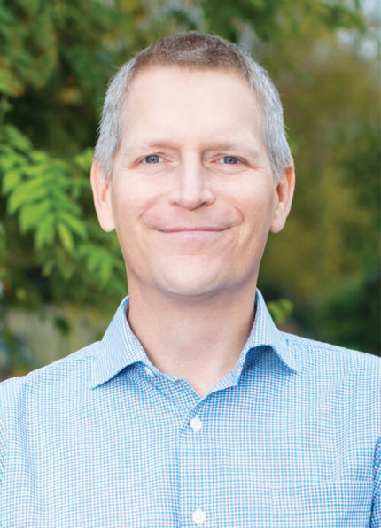 Alex Peavey, MS, M.Ed., Mindfulness Consultant