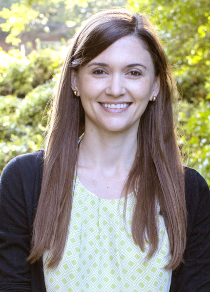 Meghan Smith Lawson, PhD, Licensed Clinical Psychologist