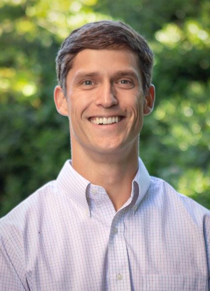 Jake McDonald, M.Ed., CMF, Mindfulness Consultant