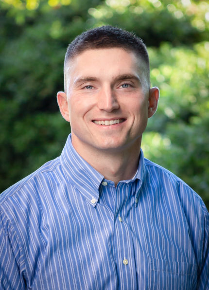 Collin McConaghy, M.Ed., CSCS, CMT, CMF, Mindfulness Consultant