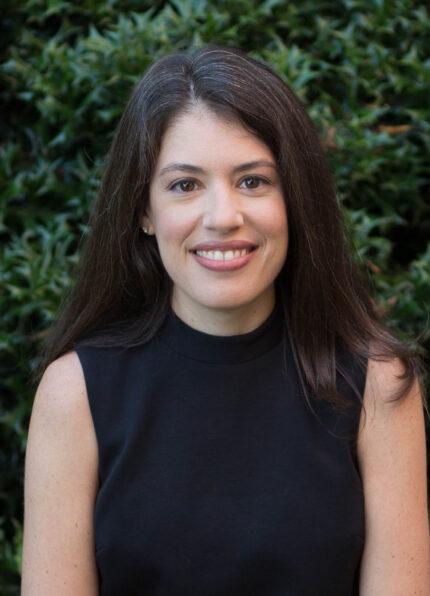 Haley Kutner, Ph.D., Licensed Clinical Psychologist